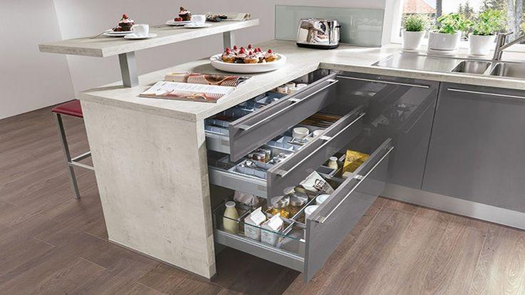 50 Kitchen Storage Ideas for Small Apartments