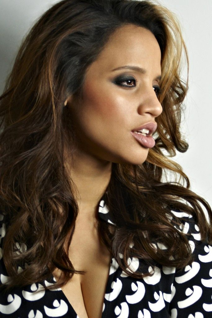 Dascha Polanco [Courtesy Photo]