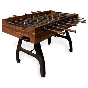 Industrial Game Tables by Kathy Kuo Home