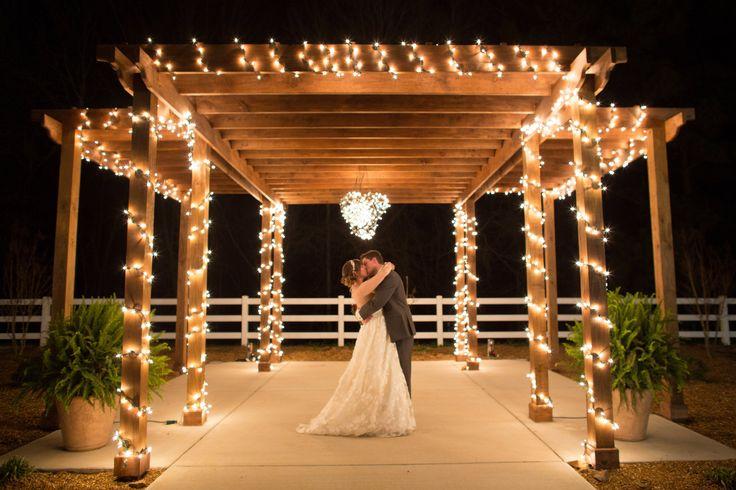 Hampton Cove Wedding Plantation - Outdoor Wedding, Barn ...