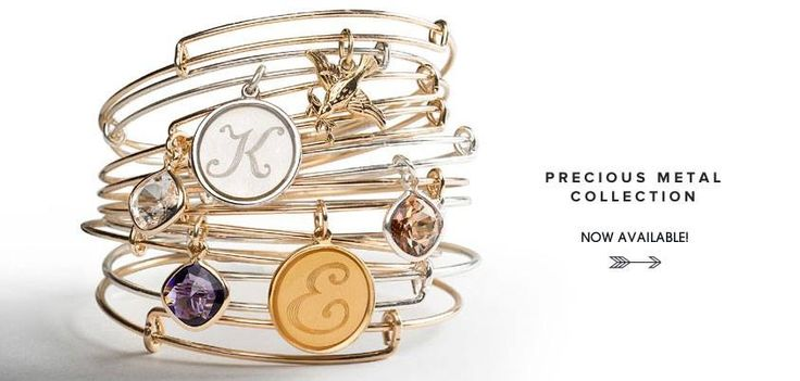 Alex and ani. I'm pretty sure birthing another child requires new jewelry :)