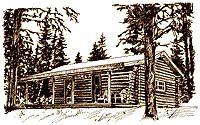 Double Arrow Resort of Seeley Lake, Montana - Western Montana Resort