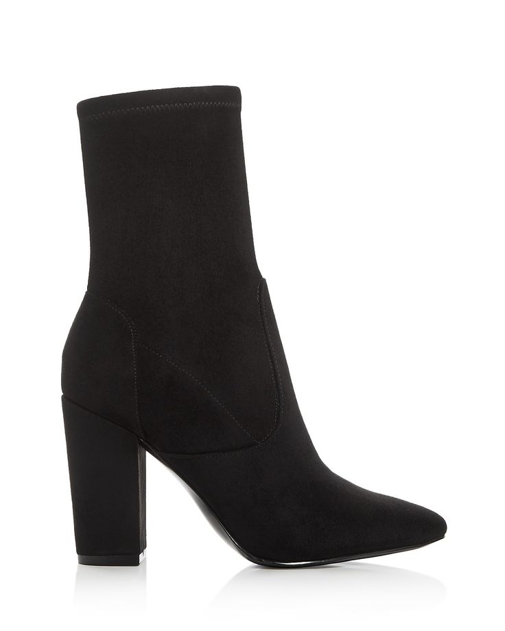 Lynna High Heel Booties - Ivanka Trum - Bloomingdale's  $140.00