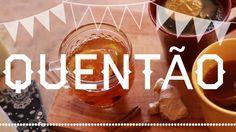 Salsa Com Pimenta: Receitas de Quentão Com Pinga, Vinho e Sem Álcool