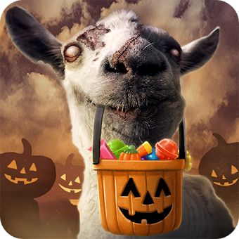 Download Goat Simulator GoatZ cracked apk full