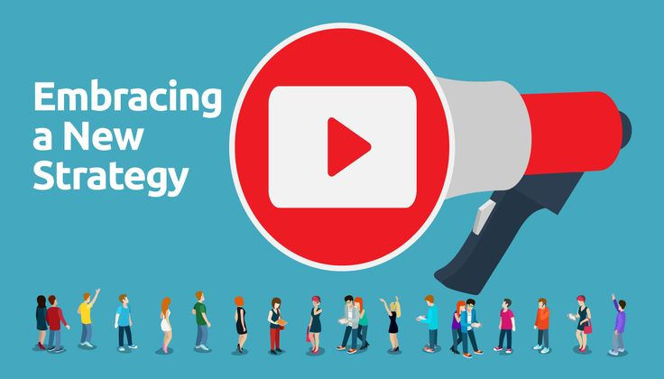 Why YouTube Red Is Good for Branded Content:  #brandedcontent