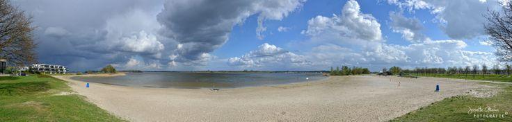 Zeewolde beach