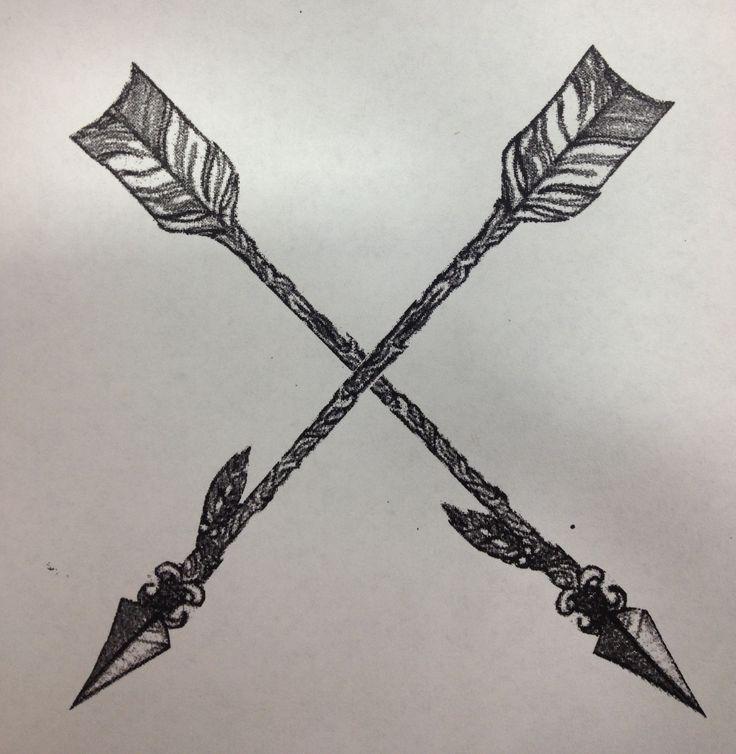 Friendship tattoo idea