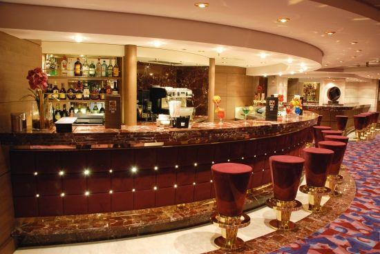 #MSCOrchestra Bar L'Incontro