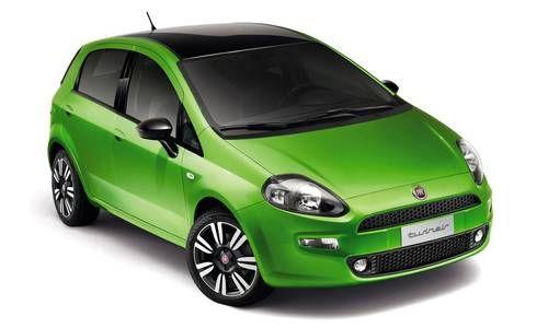 #FIAT #Punto. L'utilitaria italiana per eccellenza.   Ampia scelta di motorizzazione e  di styling.