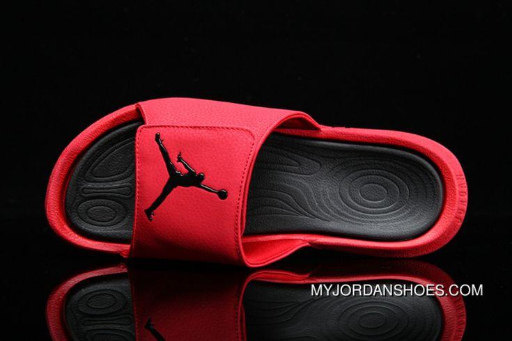 http://www.myjordanshoes.com/air-jordan-hydro-6-sandals-881473600-8814746017-red-new-release.html AIR JORDAN HYDRO 6 SANDALS 881473-600 881474-6017 RED NEW RELEASE : $65.75