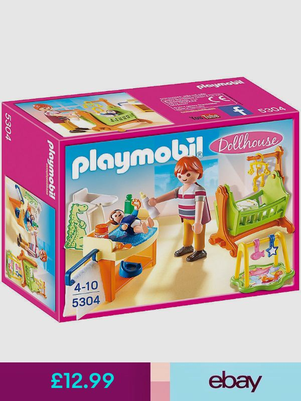 The 7 best Playmobil - Dollhouse images on Pinterest | Budget, Home ...