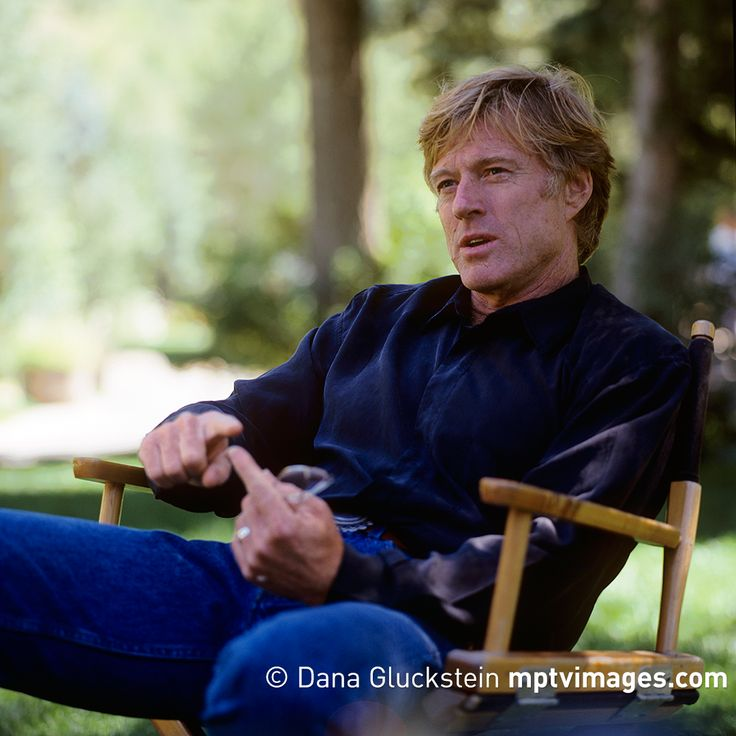 """""""The technology available for film-making now is incredible, but I am a big believer that it's all in the story."""" #HappyBirthday to Robert Redford, who is 81 today! Which of his stories is the most incredible to you? Photo by Dana Gluckstein. More on our site, www.mptvimages.com (link in our bio). . . . #RobertRedford #birthday #BirthdayBoy #DanaGluckstein #OTD #OnThisDay #quote #quotes #FlashbackFriday #fbf #friyay #FridayFeeling #mptvimages"""