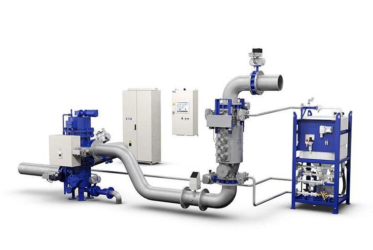 Alfa Lavals PureBallast system skal installeres om bord i fartøy for å rense ballastvannet slik at utslippene holder seg innenfor kravene til IMO, og bestemmelsene til United States Coast Guard (USCG). - Denne ordren bekrefter den økende etterspørselen etter vårt PureBallast system for nye fartøyer, forteller Lars Renström, President og CEO i Alfa Laval. - Det er også oppløftende at vi ser en stadig økende interesse blant redere for installering av PureBallast i den eksisterende flåten.