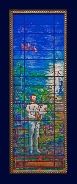 """Tiffany Studios 