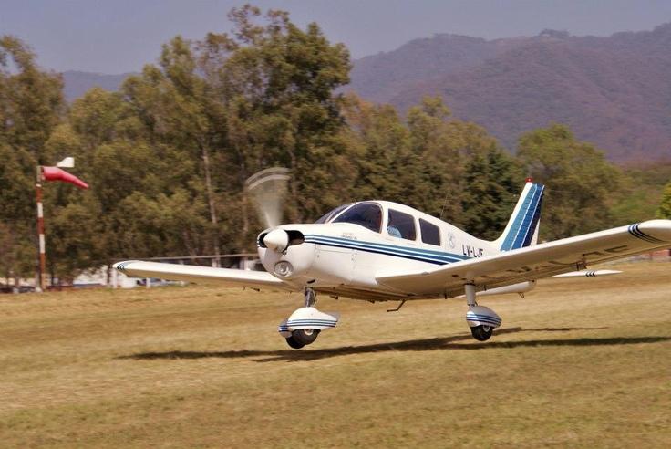 Aeroclub, Y.B. Tucuman