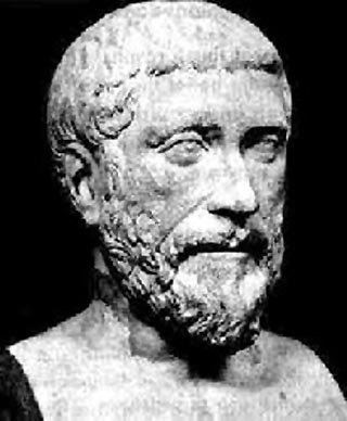 Pythagoras of Samos (Ancient Greek: Πυθαγόρας ὁ Σάμιος, b. about 570 – d. about 495 BC) was an Ionian Greek philosopher, mathematician, and founder of the religious movement called Pythagoreanism. Pythagoras made influential contributions to philosophy and religious teaching in the late 6th century BC. He is often revered as a great mathematician, mystic and scientist, but he is best known for the Pythagorean theorem which bears his name.