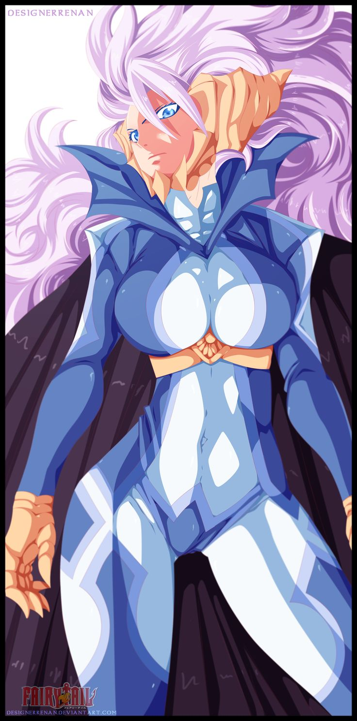 252 best images about fairy tail on pinterest fairy tail - Fairy tail mirajane hot ...