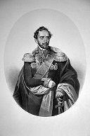 Leul devine oficial monedă a românilor pe 16 septembrie 1835 când domnul Țării Românești, Alexandru Ghica, instituie ca monedă a țării, leul, unitate teoretică de cont, echivalentul a 60 de parale. Tranzactiile, taxele, impozitele se calculau în lei, dar se plăteau în monedă străină. În Moldova, domnitorul Mihail Sturdza, ar fi dorit în 1835 să bată monedă, dar Imperiul Otoman, nu ar fi acceptat ca un stat vasal să aibă propria monedă, deoarece ar fi fost un semn al independenţei. După…