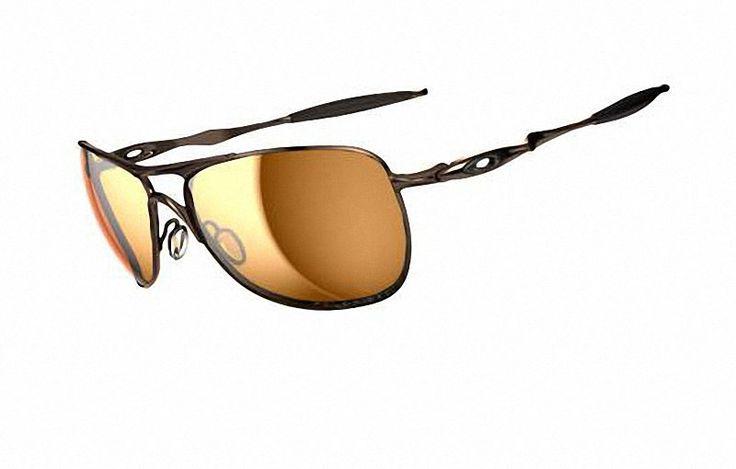 22357de26b4 Polarized Crosshair - Oakley Men Sunglasses - for the right occasion