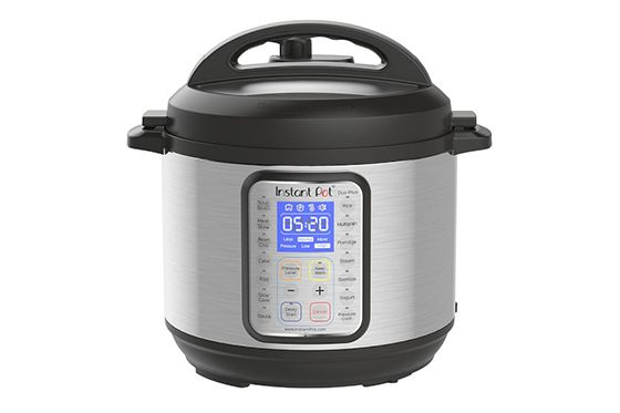 The #BiteClubContest: Here's How to Enter: Starting October 1 at 9am ET you can enter for a chance to be one of 40 people to win The Instant Pot® Duo Plus!