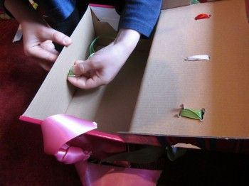 shoelace box 6 teaching kids to tie shoes
