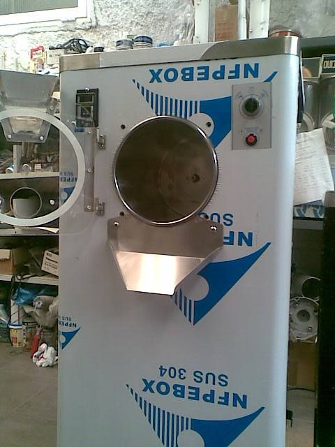 Όλα τα μηχανήματα πριν φύγουν προς το τμήμα πωλήσεων, ελέγχονται ένα προς ένα σχολαστικά για την ορθή λειτουργία τους από το τεχνικό τμήμα της ΑΡΖΙΝΟΣ Α.Ε.