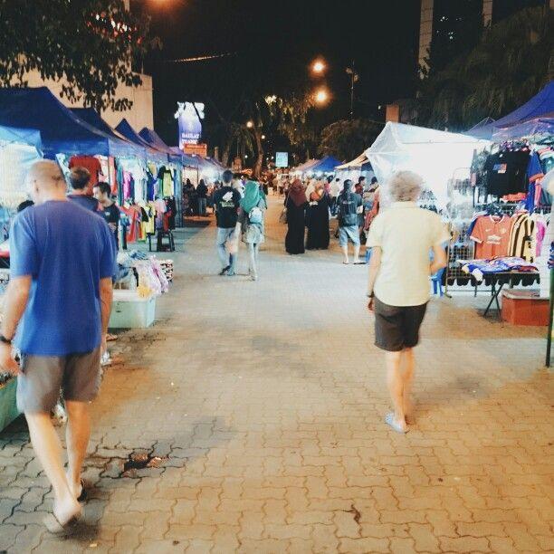 Night Market #07