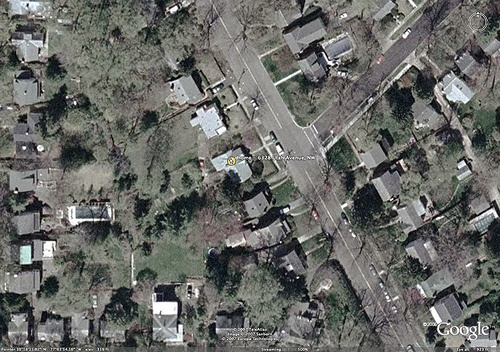 Find your house on google earth earth and google for Find a picture of your home