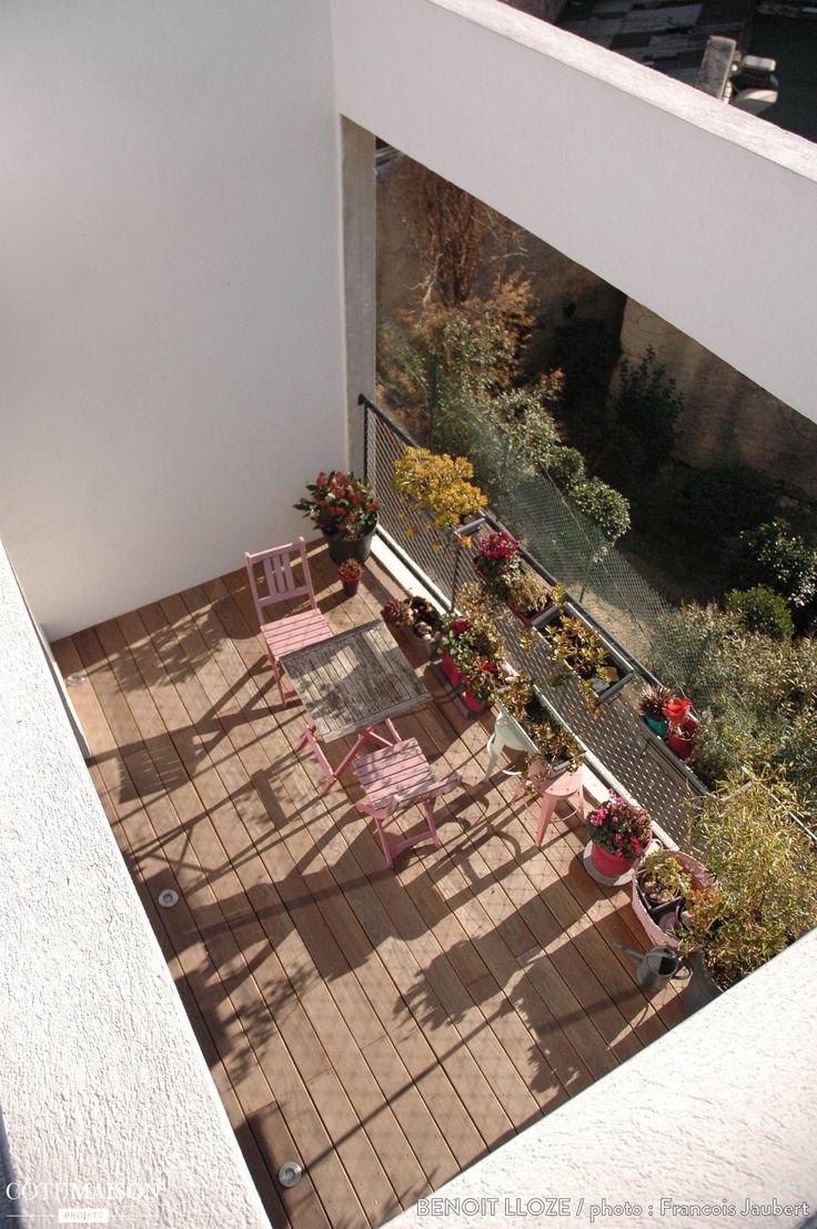 Plus de 1000 idées à propos de Belles terrasses & urban gardening