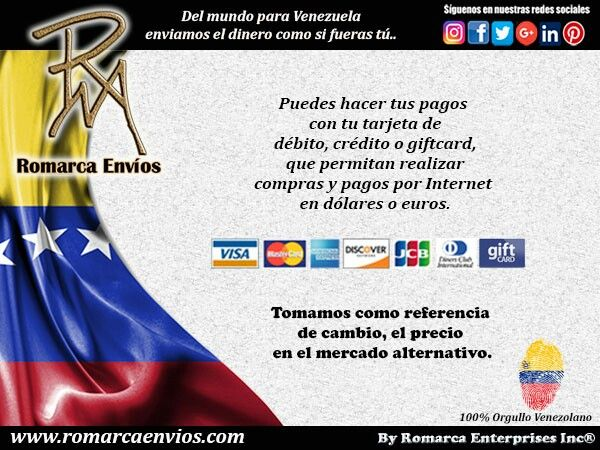 Con #RomarcaEnvios tienes más de una opción para realizar tu #EnvioDeDinero…