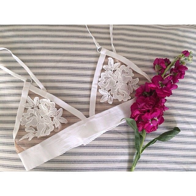 .Fashion, Sexy, Lingerie, Style, Lacy Things, Clothing, Lemon Fleur, Arm, Fleur Bra