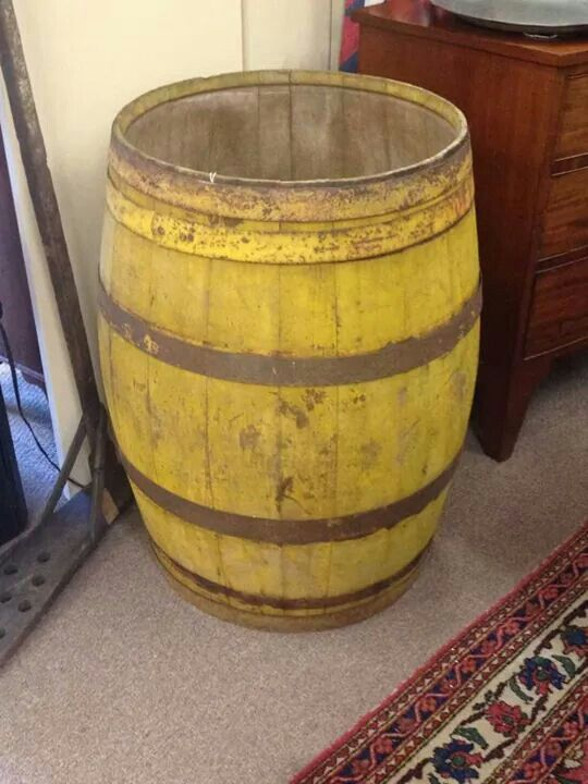 79 Best Images About Whiskey Barrels Ideas On Pinterest