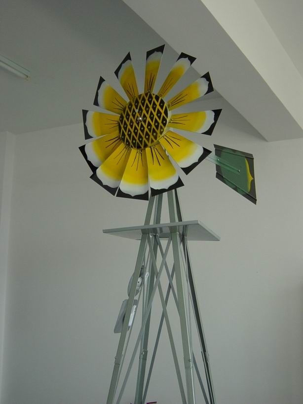sunflower windmills - Google Search