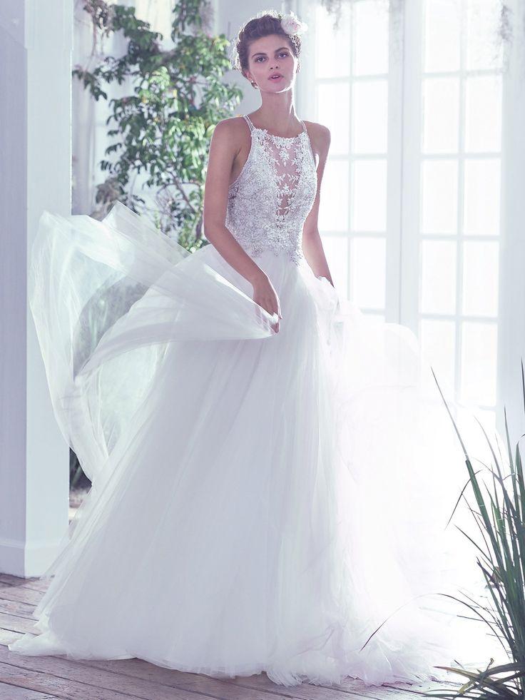 Nye wedding dresses