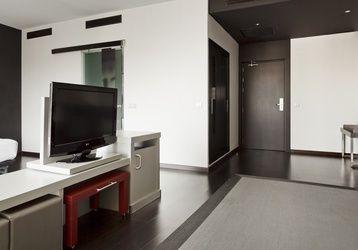 Confortables, #acogedoras, luminosas...esos son algunos de los adjetivos que nuestros #clientes usan para describir nuestras #habitaciones.  http://www.ilunionatrium.com/