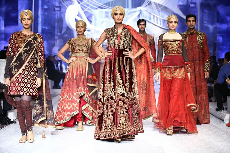 JJ VALAYA ~ Aamby Valley India Bridal Fashion Week2013 -
