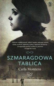 Szmaragdowa tablica « Salon Literacki Modnego Krakowa   Dobre Książki