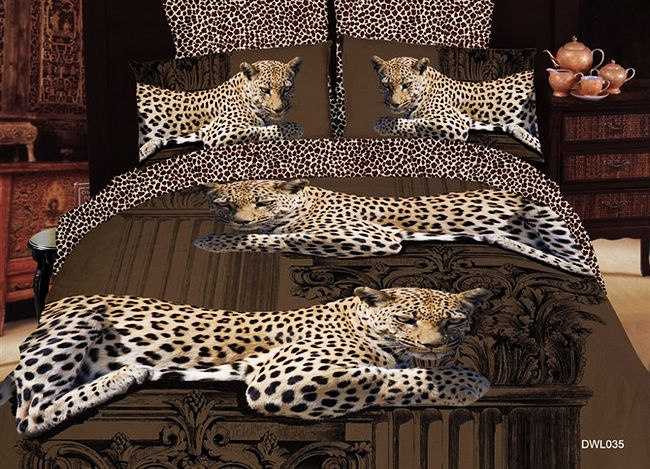 17 Best Images About Animal Print Bedding On Pinterest