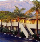 #Hotel: SANDPIPER LODGE, Santa Barbara - Ca, U S A. For exciting #last #minute #deals, checkout #TBeds. Visit www.TBeds.com now.