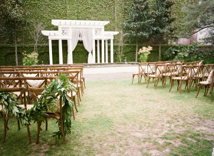Trellis Outdoor Wedding Ceremonies: 77 Best Wedding Ceremony Decor Images On Pinterest