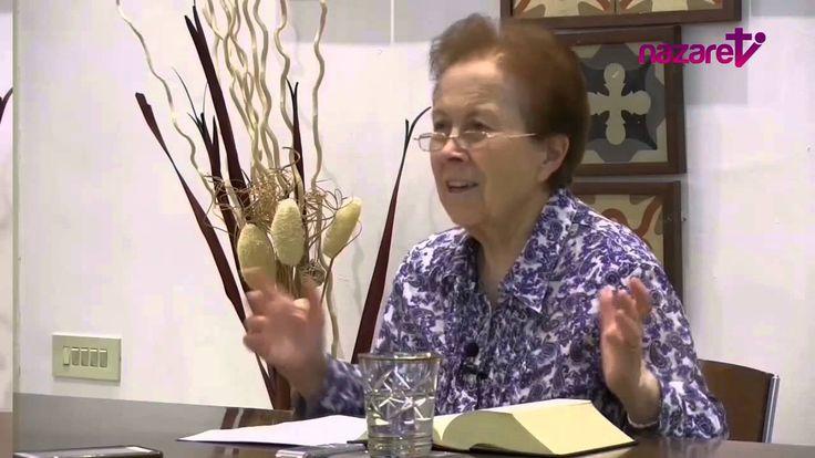 Curso bíblico sobre el evangelio de San Lucas. Lección 2.- San Lucas 1, 18 38 Profesora: Emilia García Martín. Duración: 51 minutos. * Clases impartidas en la parroquia de Santa Teresita del Niño Jesús, en Barcelona. Los miércoles a las 7 de la tarde. Asistencia libre.    https://www.youtube.com/watch?v=pjl5cWq1cl4  http://www.nazaret.tv/video/43/2---san-lucas-1-18-38