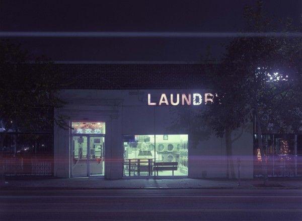 Los Angeles Neon Lights