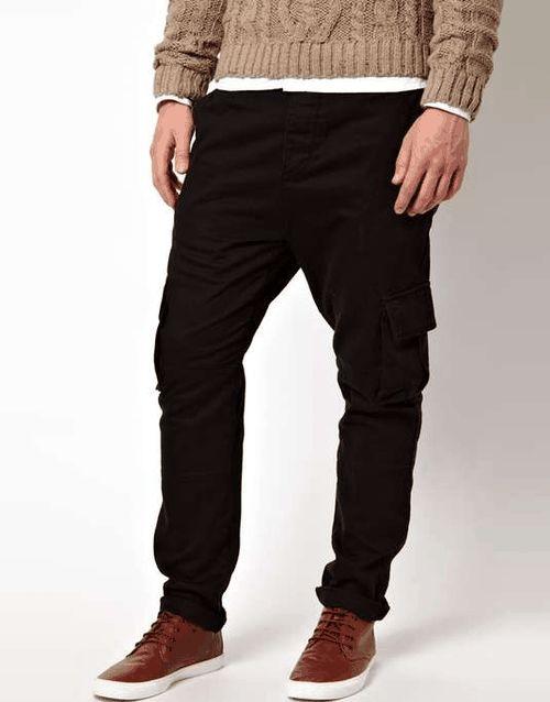 ASOS Cargo Pants on Wantering   Men's Casual Pants   mens cargo pants #menscargopants #menspants #mensstyle #mensfashion #menswear #asos #wantering http://www.wantering.com/mens-clothing-item/asos-cargo-pants/ad7BE/
