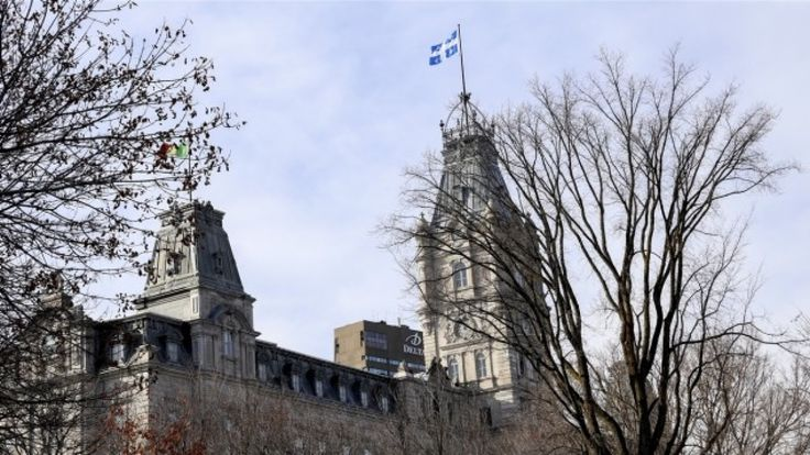 Jocelyne Richer   Canada's Constitution has become a taboo topic among members of the political class in recent years — but it appears that's about to change. The Canadian Press has learned the Quebec government plans to reopen the constitutional debate and will launch a vast... - #Constitutional, #Debate, #Launch, #News, #Plans, #Quebec, #Reopen