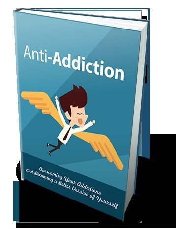 ATTENTION: Anyone struggling with addiction...