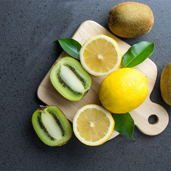 Nutrition sportive : les meilleurs fruits et légumes de l'hiver.