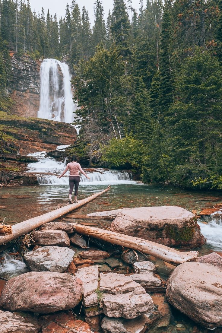 10 Awesome Things To Do In Glacier National Park