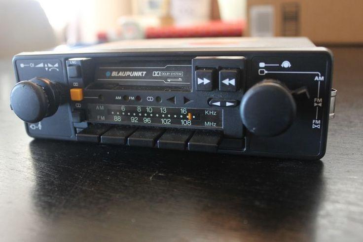 Blaupunkt - solidność car audio. http://manmax.pl/blaupunkt-solidnosc-car-audio/