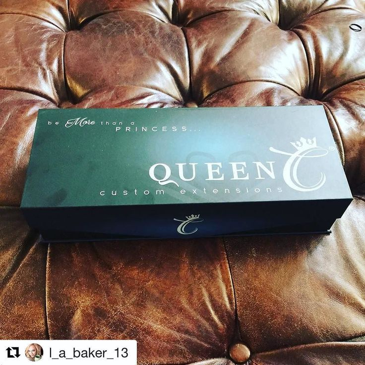We can't wait to see Leigh-Allyn Baker in her new AIRess extensions!!!  #Repost @l_a_baker_13 (@get_repost)  It has arrived!!! AIRess is 100% Human Hair and made for people that want to add natural looking volume or length to their hair.  This set is 5 pieces and exclusive to Queen C.  #queenC #hairextensions #YouCanNeverHaveTooMuchHair #leighallynbaker #disney #goodluckcharlie  #peoplemagazine #queenc4life #celebrity